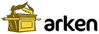 Arken Finland Logotyp